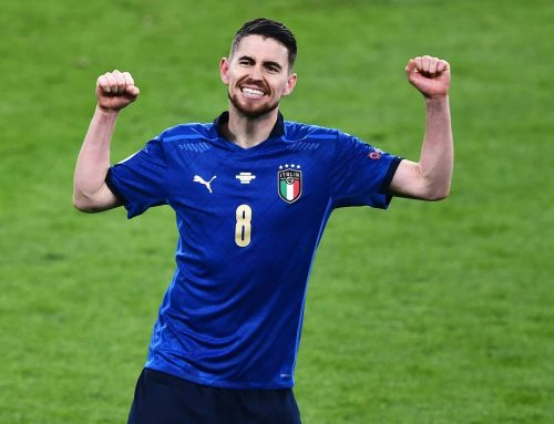 Katso jalkapallon EM -toimituksen tähdistöjoukkue – Italia dominoi valintoja